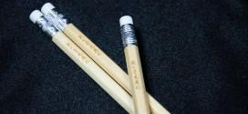 我的學思歷程紀念鉛筆