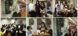 「思想的裙角」臺灣現代女性詩學評析系列講座