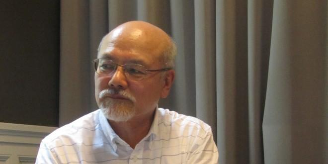 戰時的臺灣到底發生了什麼事?──專訪《總力戰與臺灣》作者近藤正己