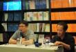 矛盾的法匪──「以現代之矛攻殖民之盾:從台灣人的法庭抗爭看殖民地法學的極限」講座側記