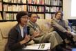 「大雨來襲,整個城市就是我的大水塘──臺灣人必須面對的都市氣候變遷!」講座側記