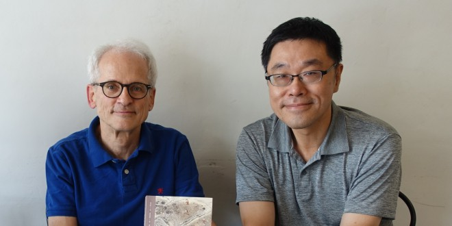 一個人類學家對臺灣史研究的觀察與反思:《臺灣邊疆的治理與政治經濟》作者訪談側記